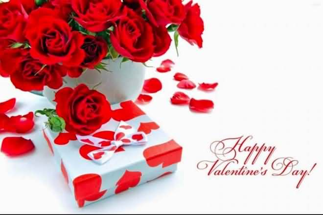 70 Most Beautiful Valentine S Day Greeting Pictures And Images