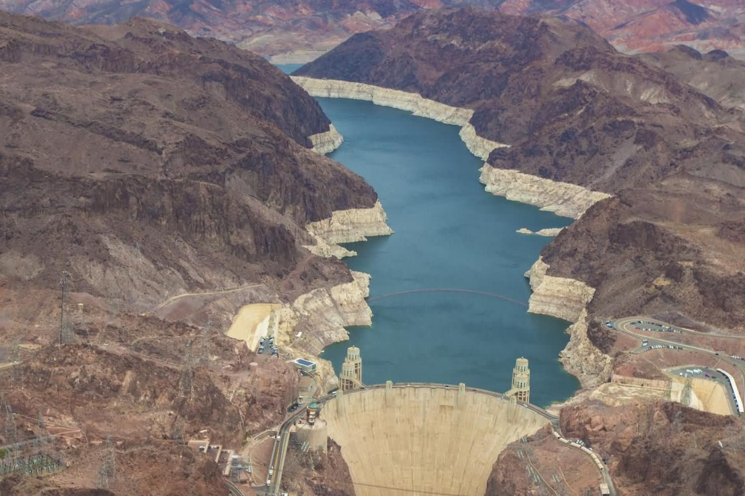 Water, the West, and the Clean Power Plan | Energy Central |Hoover Dam Water