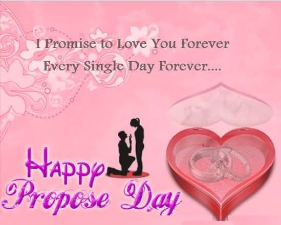 50 Best Propose Day 2018 Greeting Picture Ideas