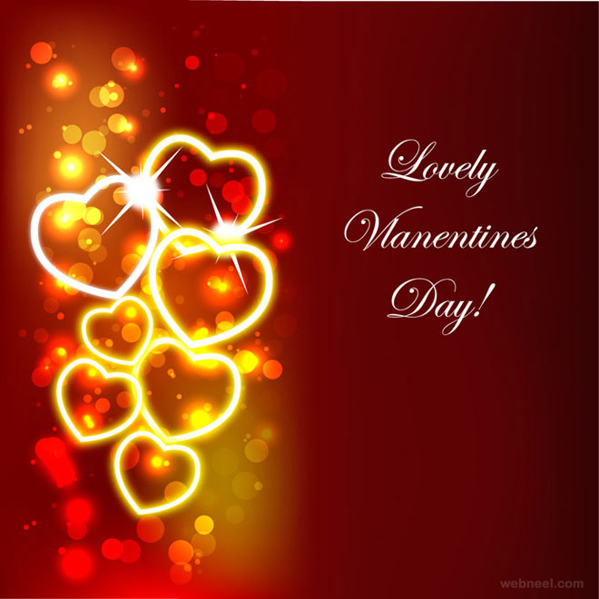 70 most beautiful valentines day greeting pictures and images lovely valentines day card m4hsunfo