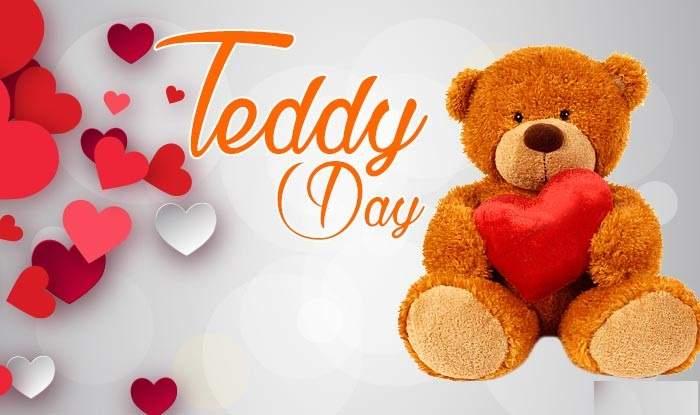 teddy day 2018