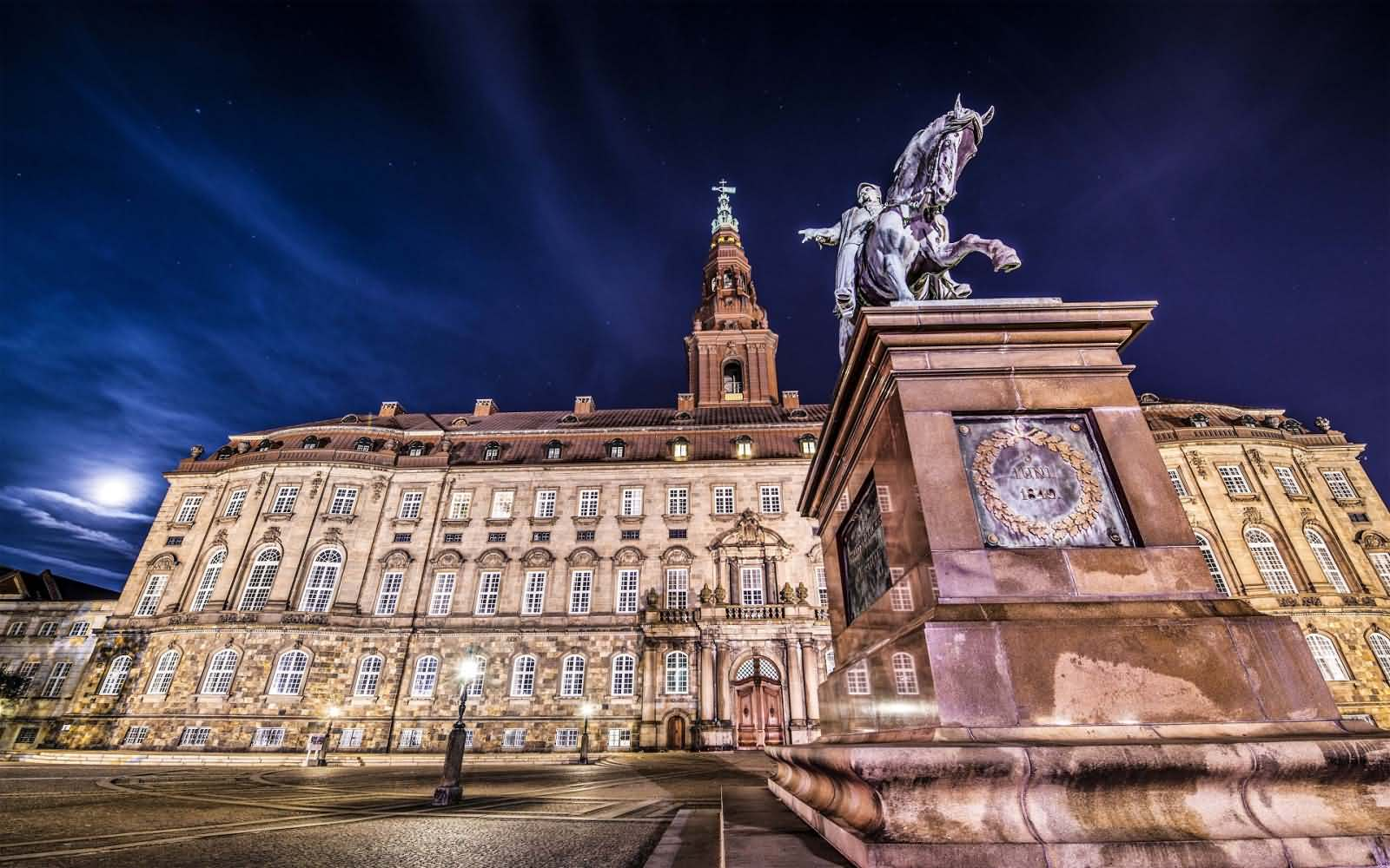 55 Most Beautiful Christiansborg Palace Pictures In Copenhagen, Denmark