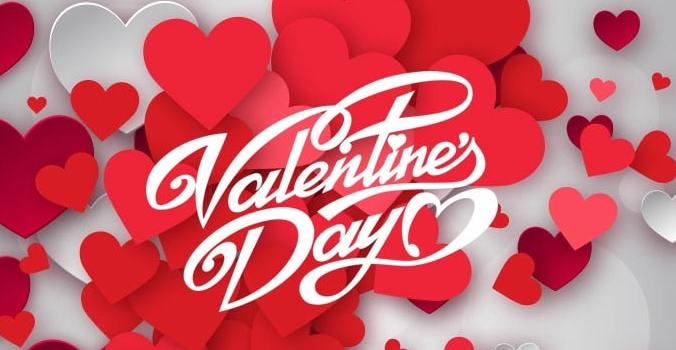 Delighted 70 Awesome Happy Valentine Day 2018 Images - Valentine ...
