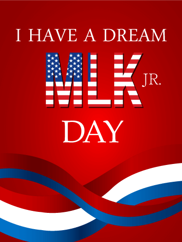 40 Best Martin Luther King Jr Day 2018 Greeting Pictures
