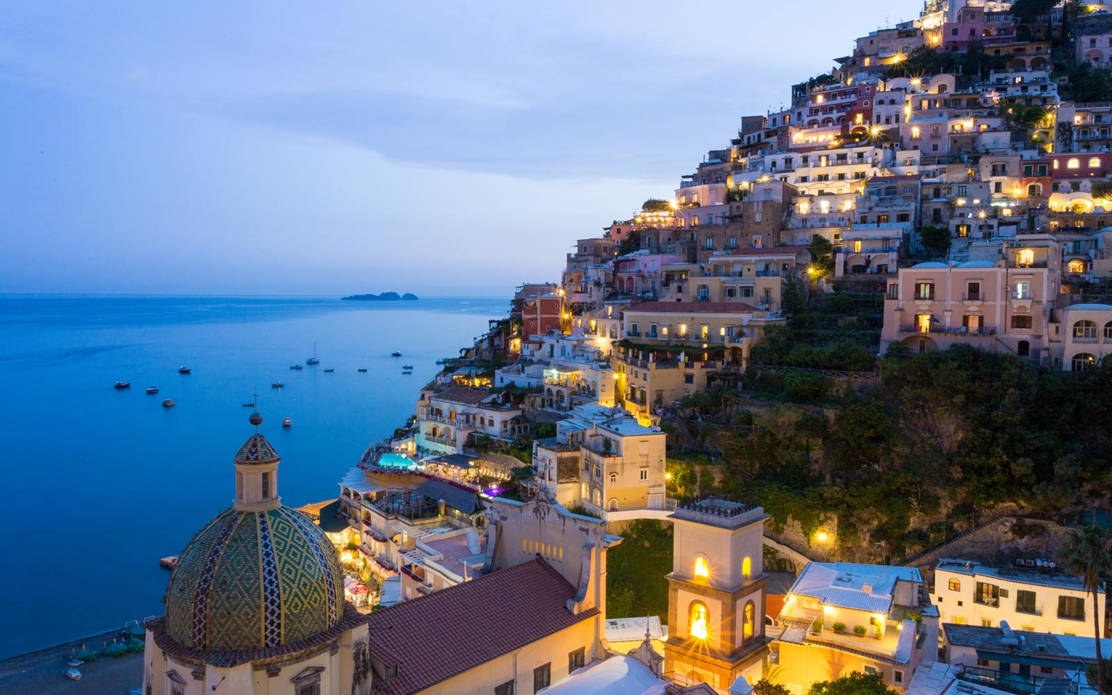 5 Most Beautiful Coasts (Towns) In Italy To Visit
