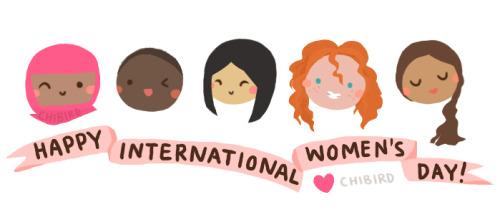 Resultado de imagen para international women's day images