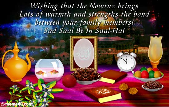 60 most beautiful nowruz greeting pictures and photos wishing that the nowruz brings lots of warmth and strengths the bond between your family members m4hsunfo