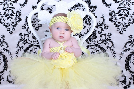 da5a266eb This baby outfit for girl's 1st birthday party makes an awesome choice.  first-birthday-tutu-dress