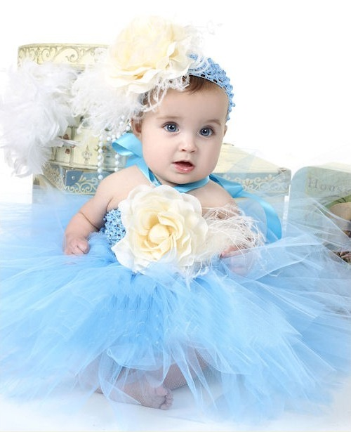 8c1d8d600 Gorgeous Flower Girl Tutu Dresses for Birthday Party