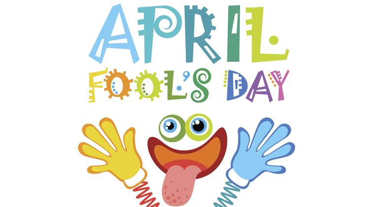 April Fools Day Clown Picture on Kindness Clip Art