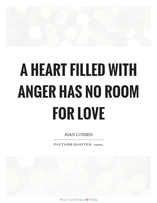 60 Famous Anger Quotes Of All Time