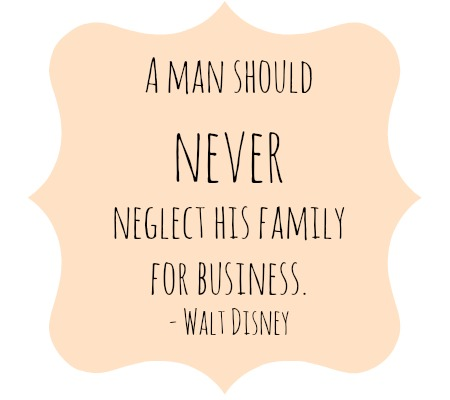 Best Ever Walt Disney Quotes About Family - Allquotesideas