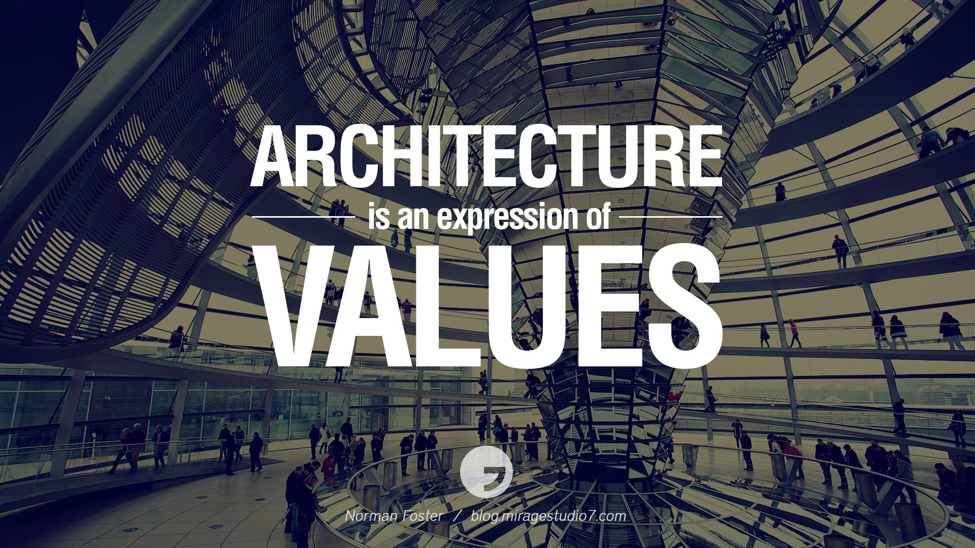 61 Most Famous Architecture Quotes Of All Time