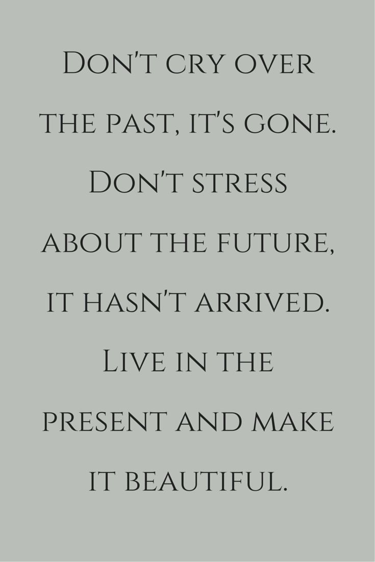 Past Present And Future Quotes Sayings Past Present And Future