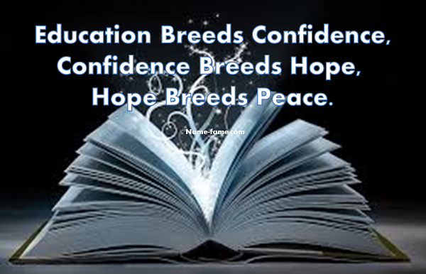 Education Quotes Best 48 Most Inspiring Education Quotes That Will Make You Love Learning