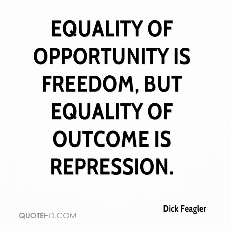 116 Inspiring Quotes And Sayings About Equality