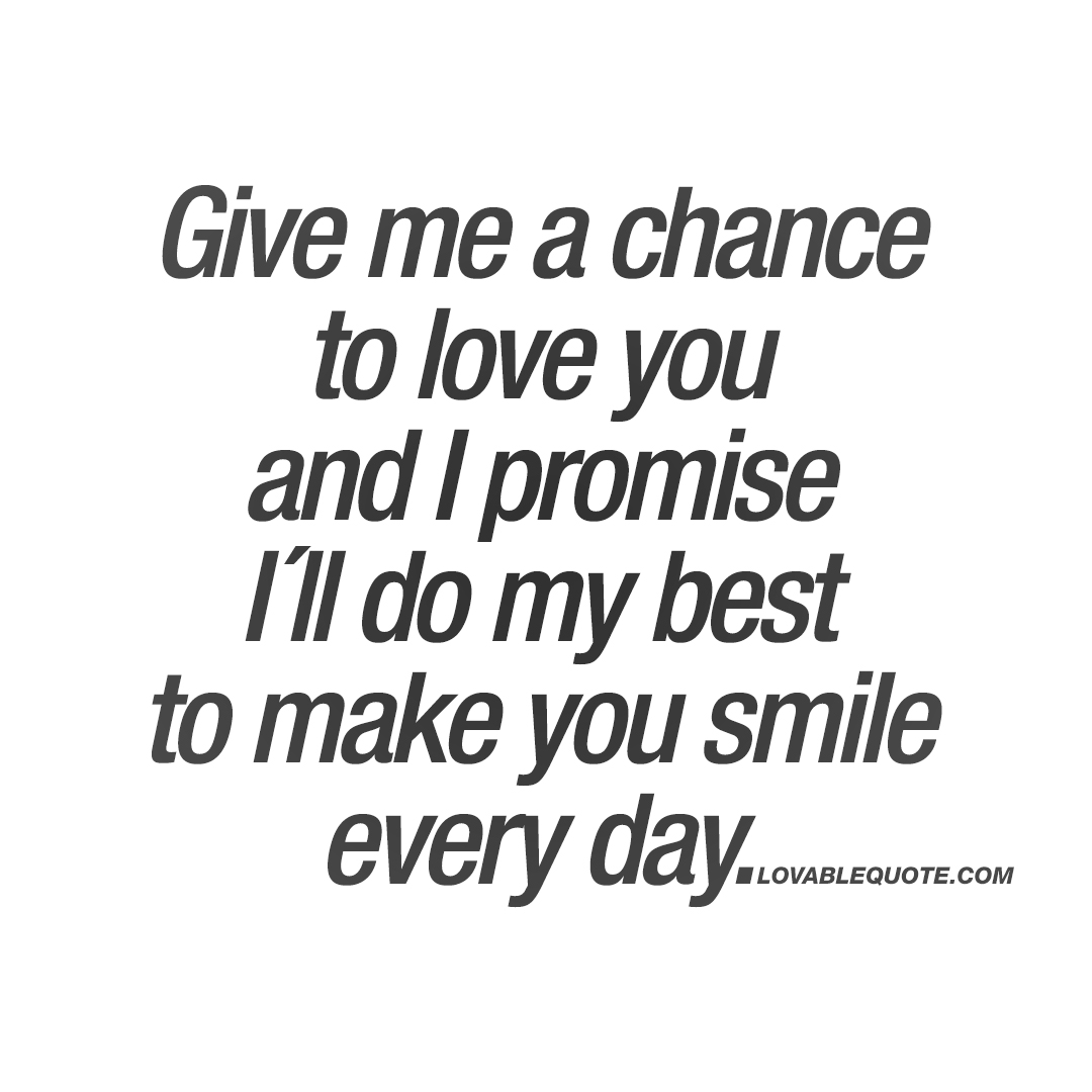 Quotes About Love For Him: Top 60+ Chance Quotes For Inspiration