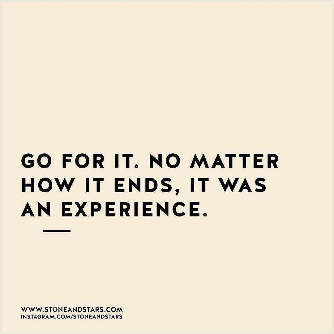 most beautiful experience quotes and sayings for inspiration