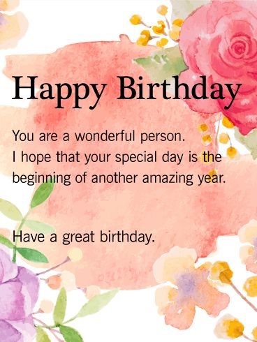 Miraculous 55 Most Amazing Birthday Quotes Wishes Funny Birthday Cards Online Fluifree Goldxyz