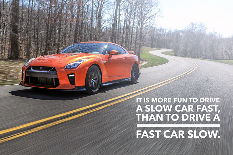 80 Most Beautiful Car Quotes That Will Make Your Day