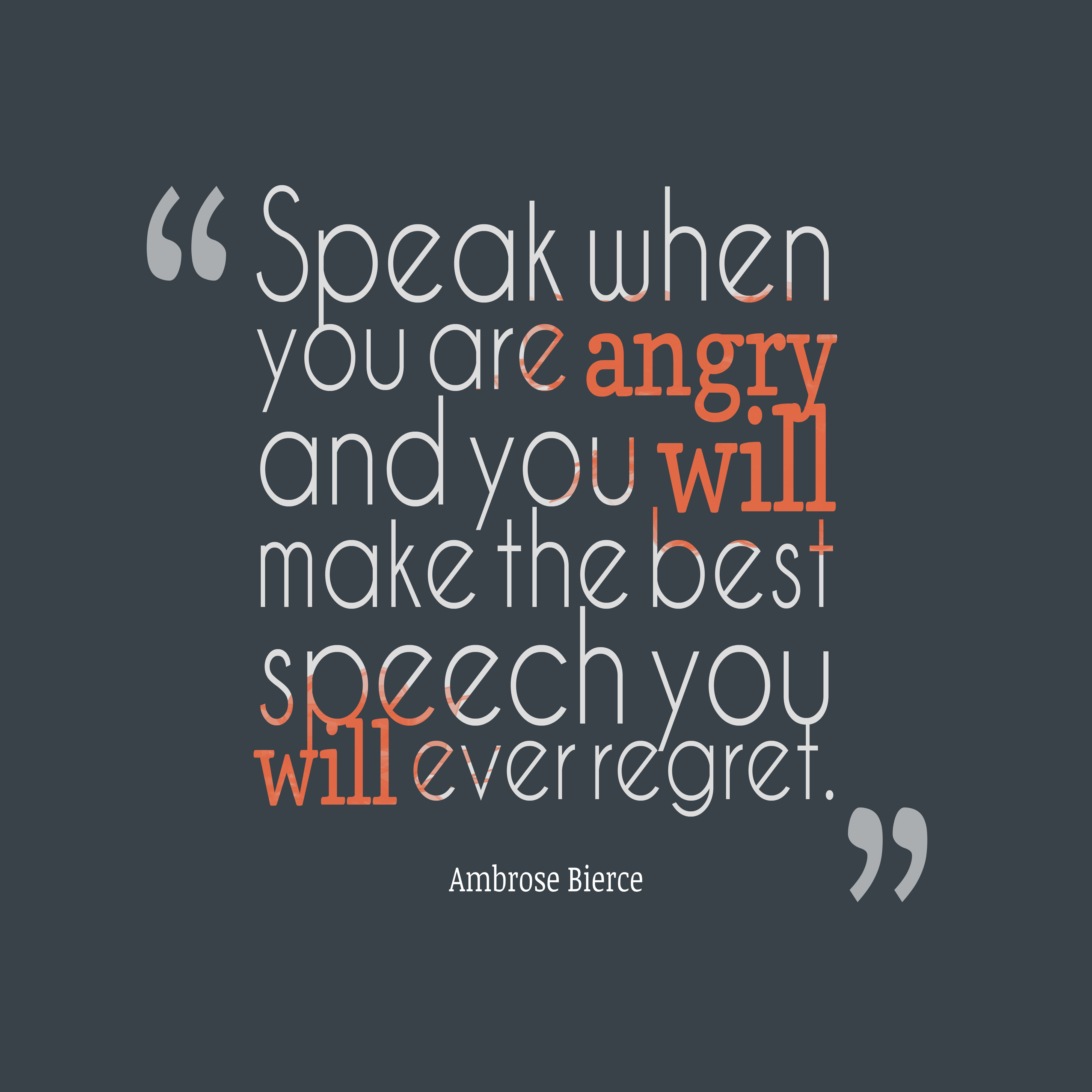 Angery Words Quotes Pictures: 60 Famous Anger Quotes Of All Time