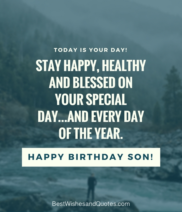 55 Most Amazing Birthday Quotes Amp Wishes