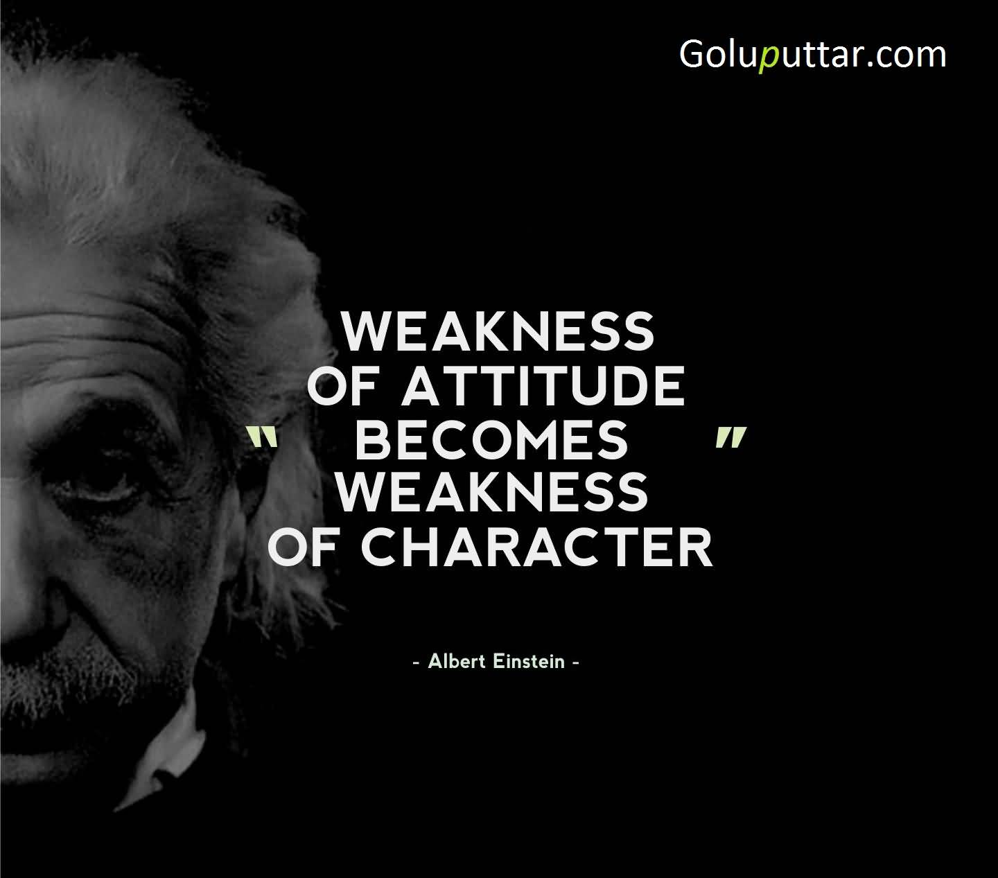 Quotes About People Who Notice: 108 Most Inspiring Attitude Quotes Of All Time