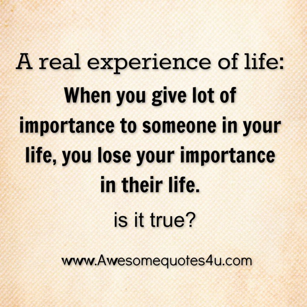 quotes about experience in life life experience quote � bitami