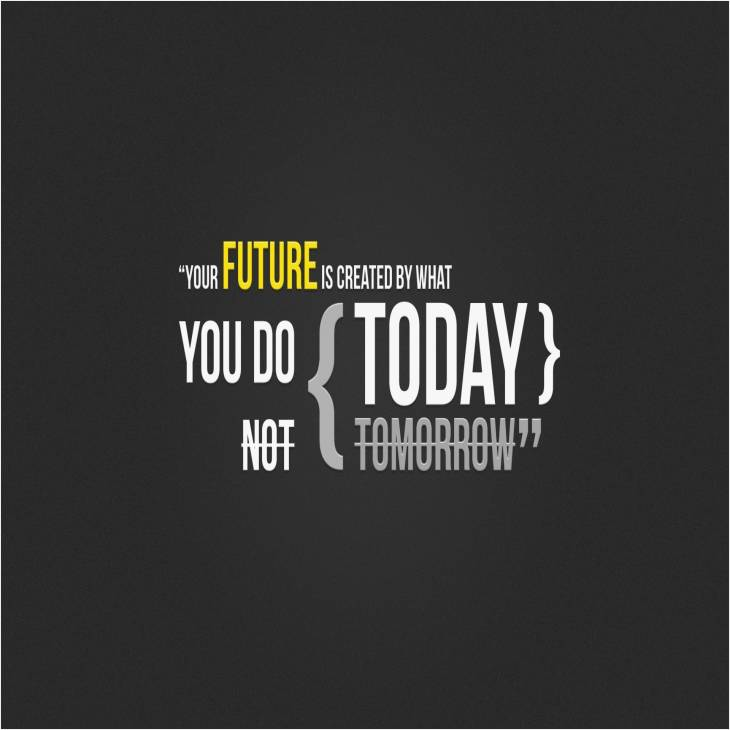 60 Best Future Quotes And Sayings For Inspiration Magnificent Future Quotes