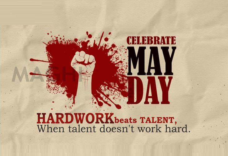 Ucapan Hari Buruh 1 Mei 2021