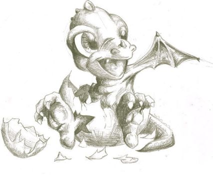 36 cute baby dragon tattoos design with meanings rh askideas com baby dragon tattoo designs baby dragon tattoo designs