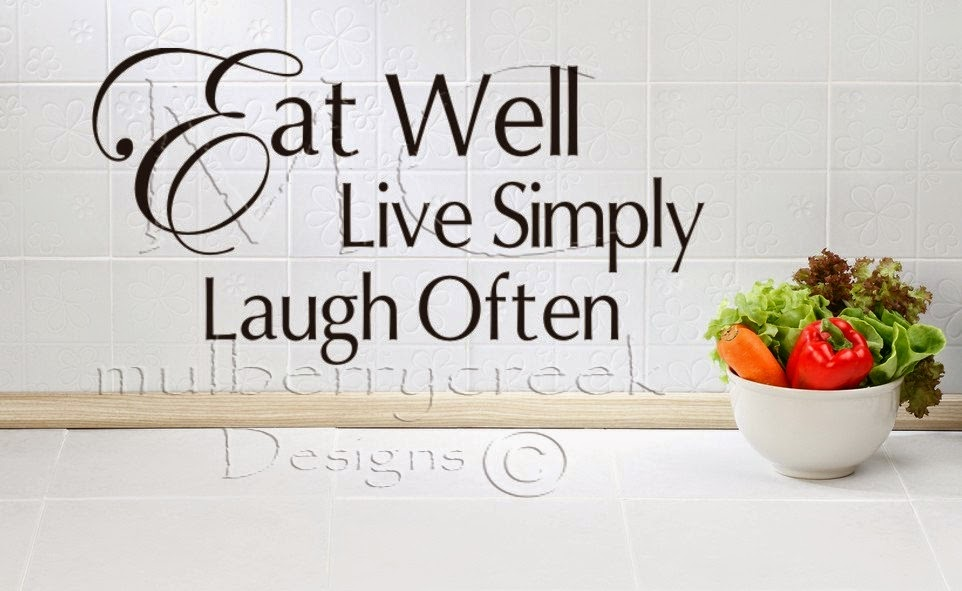 80 most beautiful food quotes sayings eat well live simple laugh often forumfinder Gallery