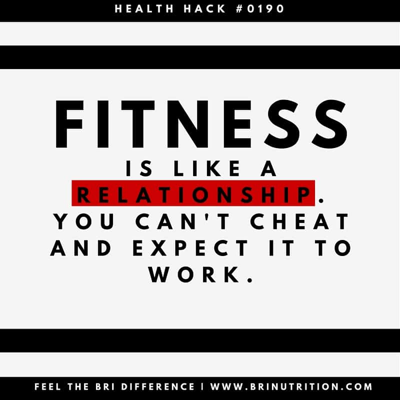 70 Most Inspiring Fitness Quotes And Sayings