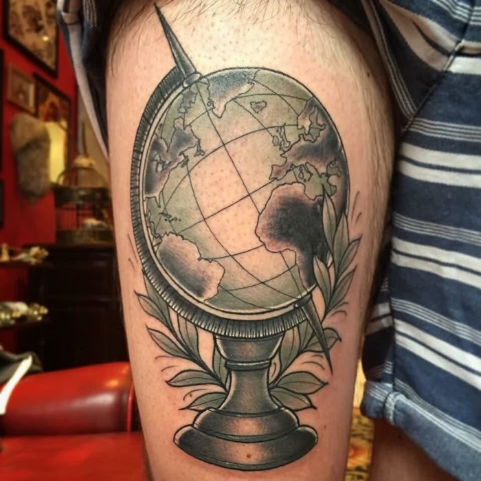 Tattoo Designs, Ideas And Inspirations