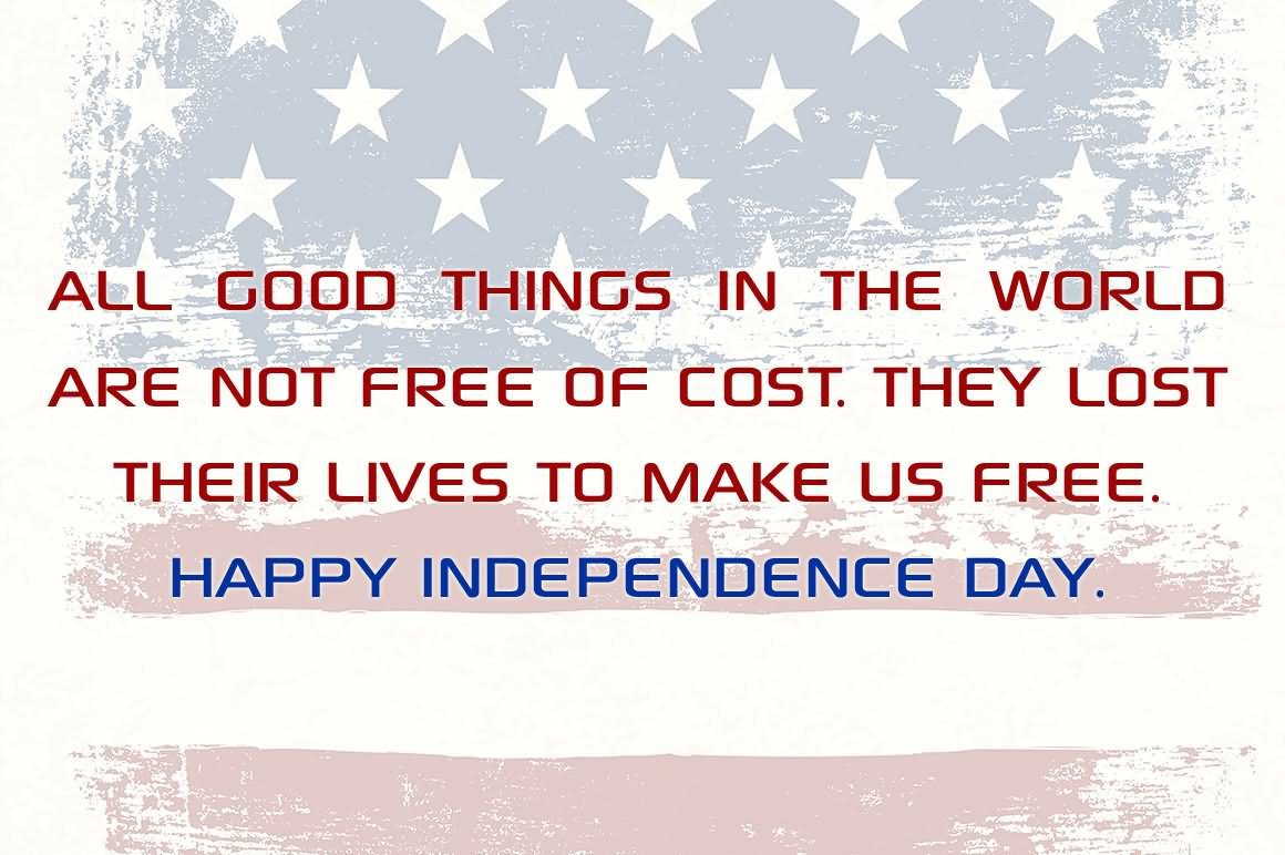 4th July Independence Day Usa Wishes Messages And Quotes With