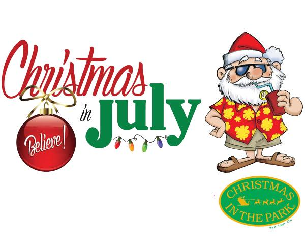 Christmas In July Santa Clipart.82 Best Merry Christmas In July Greeting Pictures And Photos