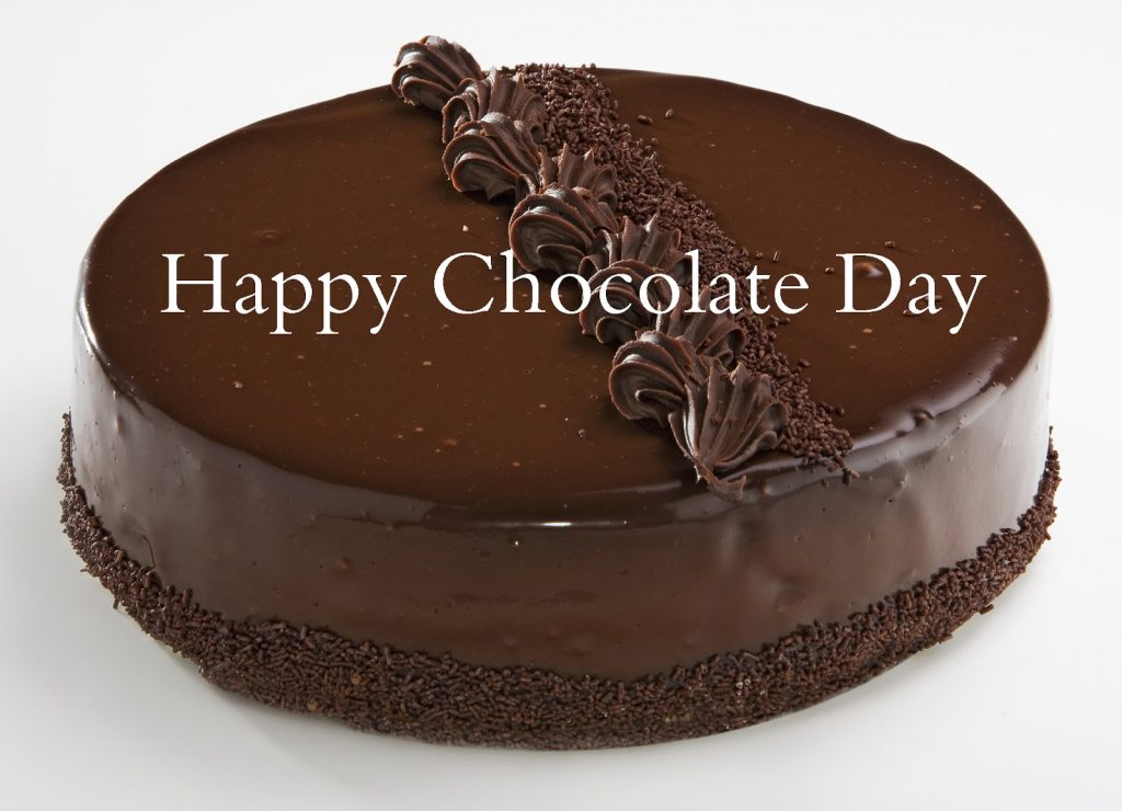 50 Most Beautiful Chocolate Day 2018 Greeting Pictures And Photos