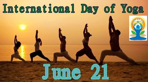 40 Best Collection Of International Yoga Day 2018 Wish Pictures