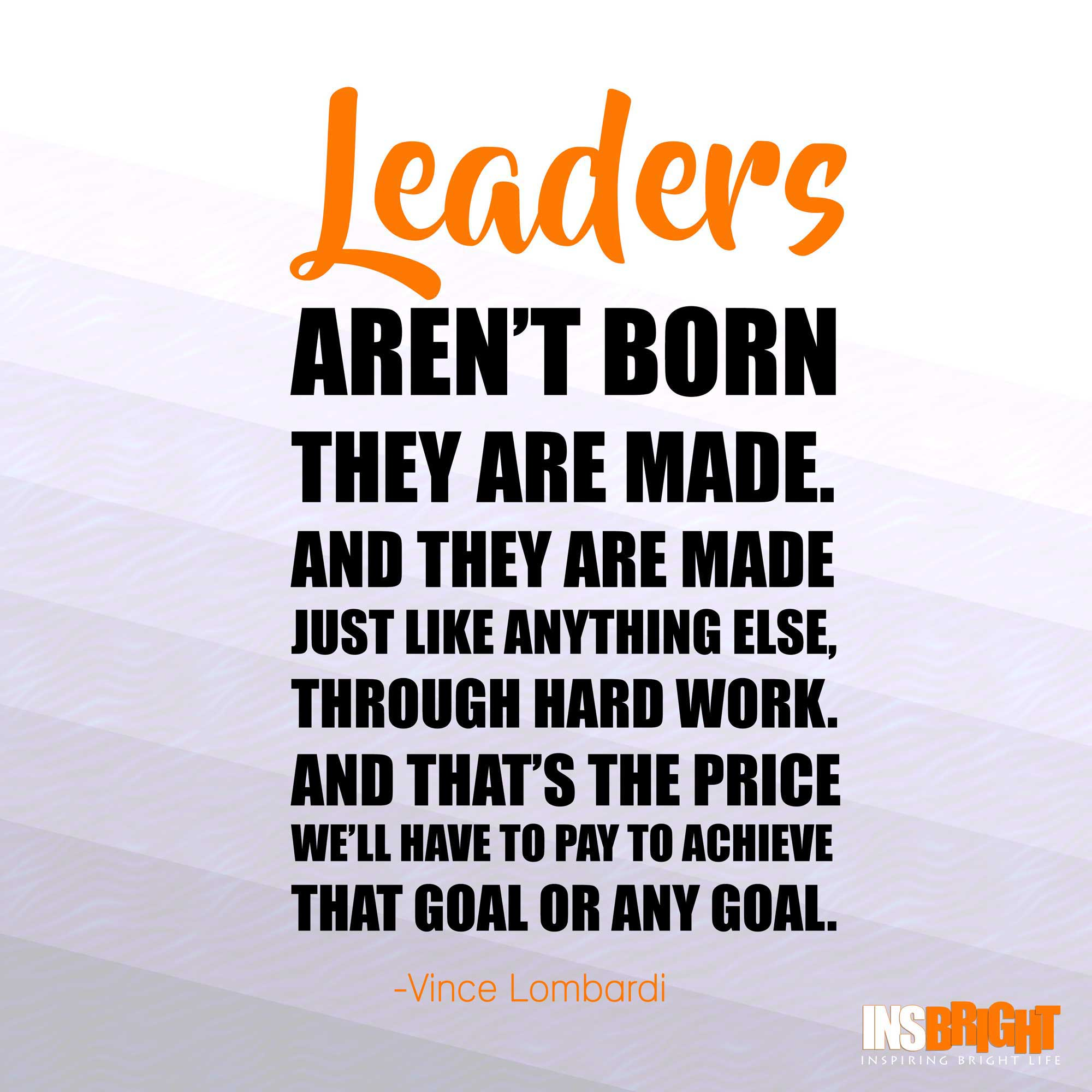 Leadership Quotes Askideas