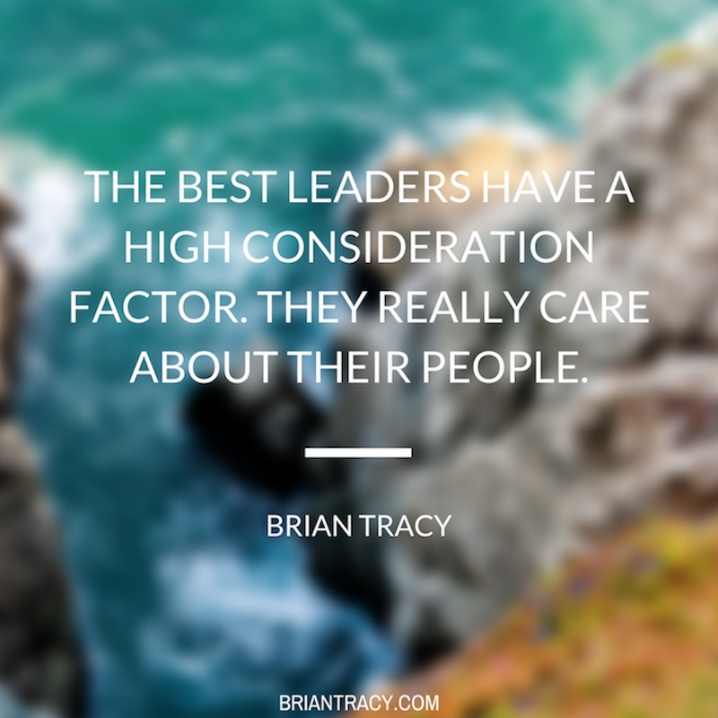 Motivational Quotes About Leadership: 100+ Most Inspirational Leadership Quotes And Sayings