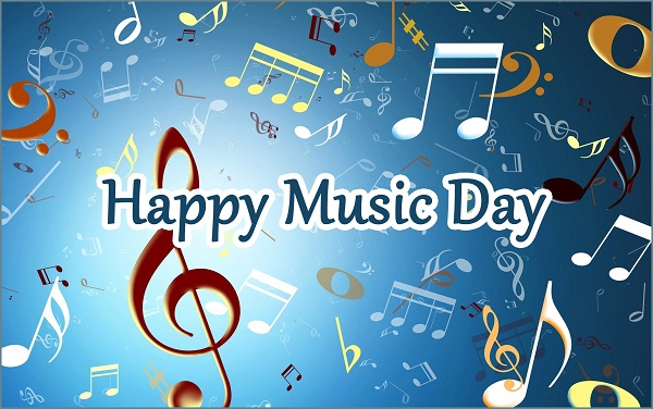 Happy World Music Day Quotes: 80+ Best World Music Day 2018 Greeting Pictures