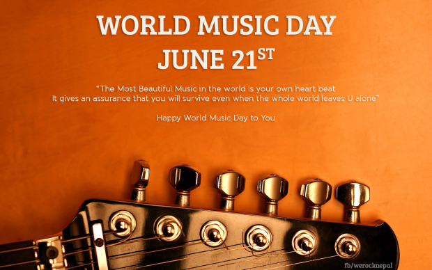 Image result for world music day