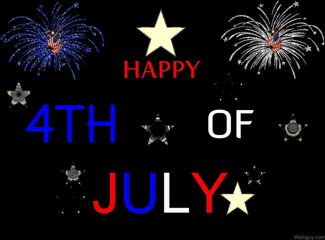 Happy 4th of july greetings image m4hsunfo