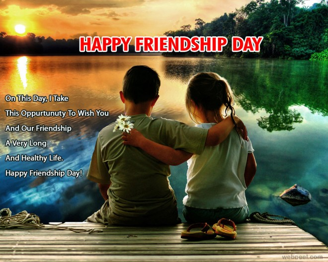140 Best International Friendship Day 2018 Greeting Pictures And