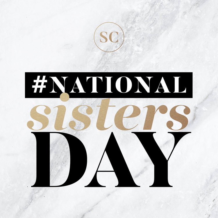 50 national sister s day 2018 greeting pictures and images