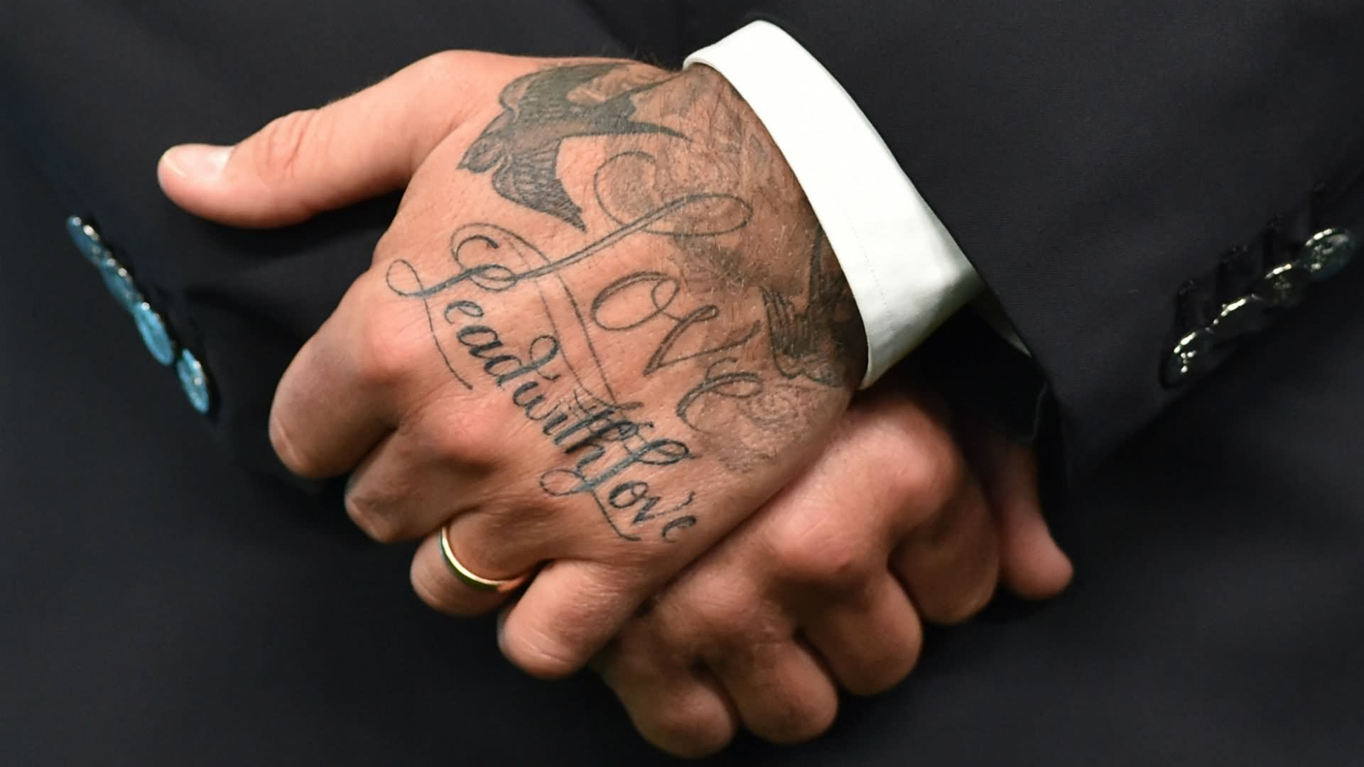 101 Best Hand Tattoos And Designs For Men Women