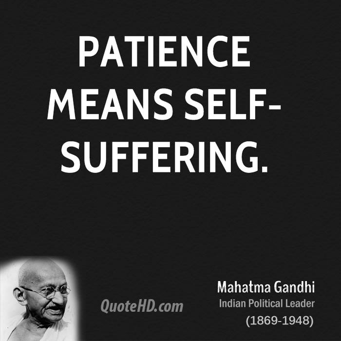120 Best Patience Quotes And Sayings For Inspiration