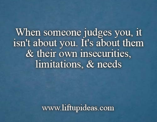 105 Most Beautiful Judgment Quotes And Sayings