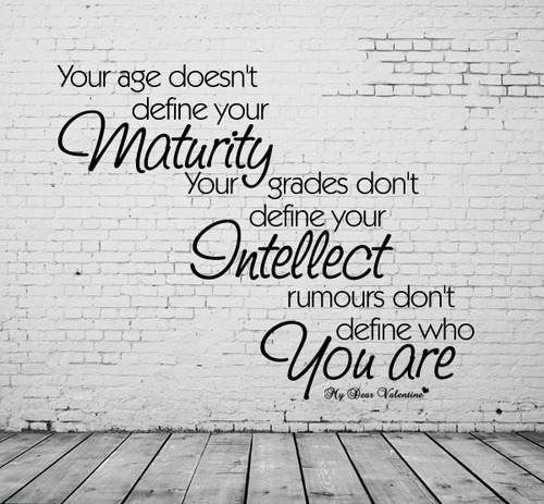 Quotes On Growing Up And Maturity Inspirational Pictures Maturity