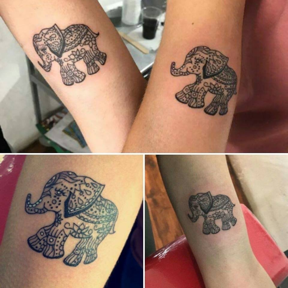 100 Amazing Sibling Tattoos For Brothers And Sisters